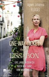 One-Way-Ticket nach Lissabon