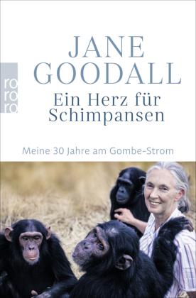 Ein Herz für Schimpansen