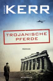 Trojanische Pferde Cover