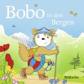 Bobo in den Bergen Cover