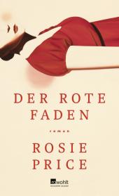 Der rote Faden Cover