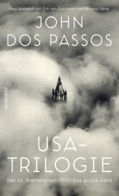 USA-Trilogie Cover