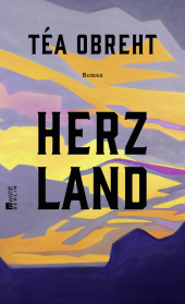 Herzland Cover