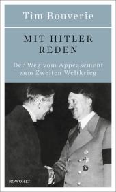 Mit Hitler reden Cover