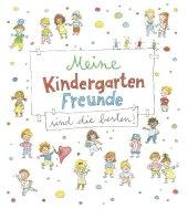 Meine Kindergarten-Freunde sind die besten!