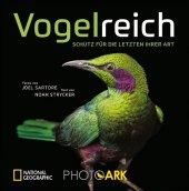 Vogelreich Cover