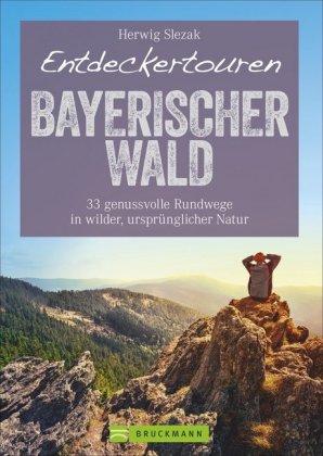 Entdeckertouren Bayerischer Wald