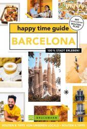 happy time guide Barcelona