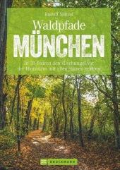 Waldpfade München Cover