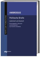 Ambrosius. Politische Briefe