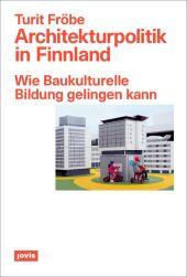 Architekturpolitik in Finnland
