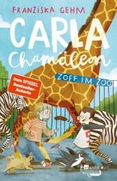 Carla Chamäleon 2