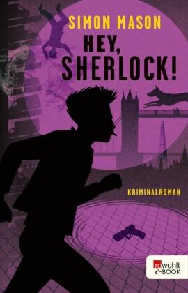 Hey, Sherlock!