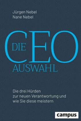 Die CEO-Auswahl