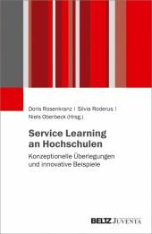 Service Learning an Hochschulen
