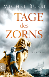 Tage des Zorns Cover
