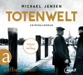Totenwelt, 2 Audio-CD, MP3 Cover