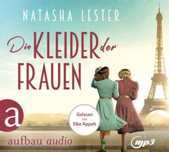 Die Kleider der Frauen, 2 Audio-CD, MP3