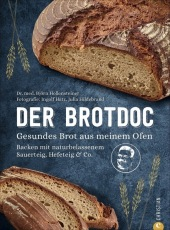 Der Brotdoc Cover