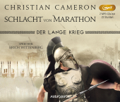 Der lange Krieg: Die Schlacht von Marathon, 2 Audio-CD, MP3
