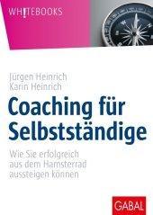 Coaching für Selbstständige Cover