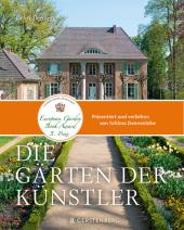 Die Gärten der Künstler Cover
