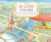 Die Lichter von Paris Cover