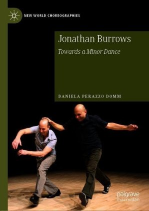 Jonathan Burrows
