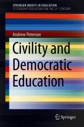 Civility and Democratic Education