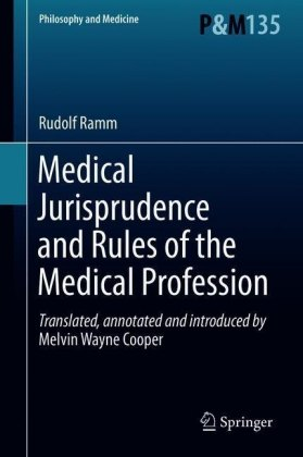 Medical Jurisprudence and Rules of the Medical Profession