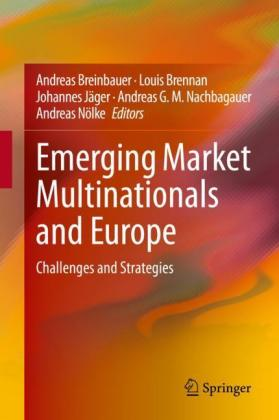 Emerging Market Multinationals and Europe