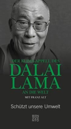 Der Klima-Appell des Dalai Lama an die Welt