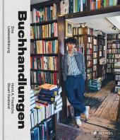 Buchhandlungen Cover