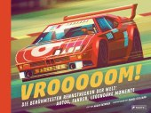 Vrooooom! Cover
