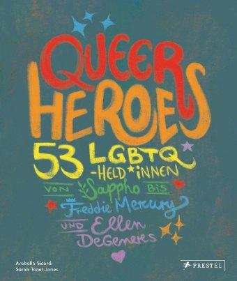 Queer Heroes (dt.)