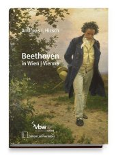 Beethoven in Wien / Vienna Cover