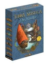 Terra Mystica: Die Händler (Spiel-Zubehör)