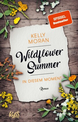 Wildflower Summer - In diesem Moment