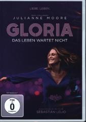 Gloria - Das Leben wartet nicht, 1 DVD Cover