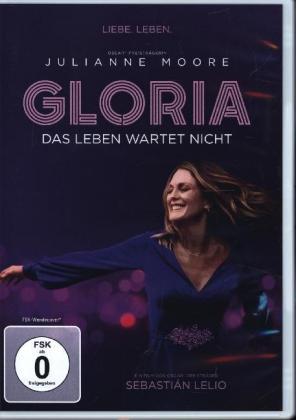 Gloria - Das Leben wartet nicht, 1 DVD