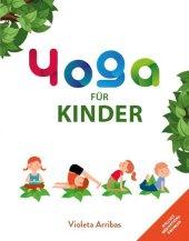 Yoga für Kinder Cover