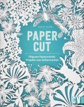 Papercut Cover