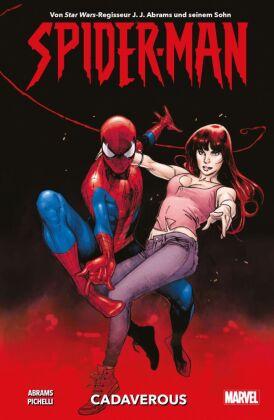 Spider-Man: Cadaverous