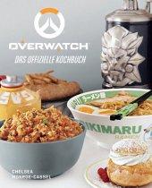 Overwatch: Das offizielle Kochbuch