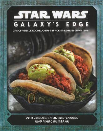 Star Wars: Galaxy's Edge - das offizielle Kochbuch des Black Spire-Außenpostens
