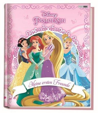 Disney Prinzessin: Meine ersten Freunde
