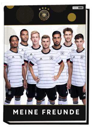 DFB: Meine Freunde