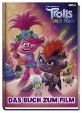 Trolls 2: Das Buch zum Kinofilm