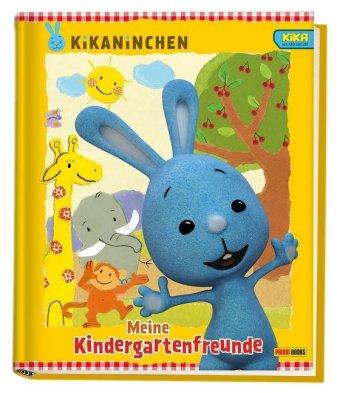 KiKaninchen: Meine Kindergartenfreunde