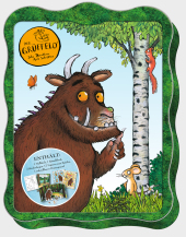 Der Grüffelo: Mal- und Spielspaß mit dem Grüffelo